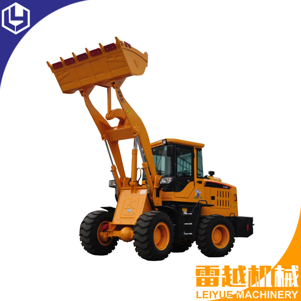 1.8T Small Wheel loader